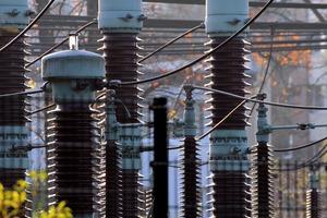 高压、超高压变电站材料解决方案