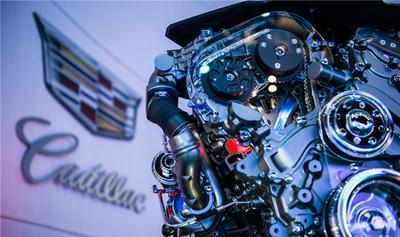 2015年与北美通用合作研发镁合金V6发动机缸体